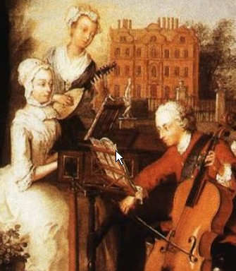 Benefit Concert for Haiti Earthquake Relief: Baroque Sonatas ...